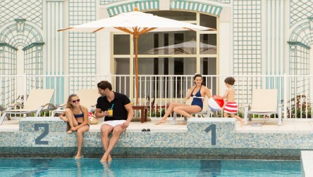 All Inclusive Day Pass Club Med Vittel Le Parc Hotel Vittel