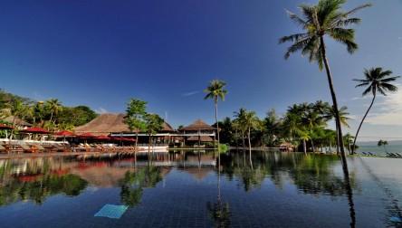 All Inclusive Day Pass The Vijitt Resort Phuket Rawai