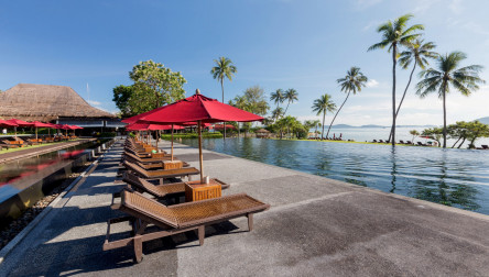 All Inclusive Day Pass The Vijitt Resort Phuket Rawai