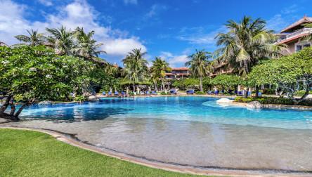 Pool Day Pass Hotel Nikko Bali Benoa Beach Benoa