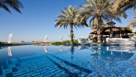 Pool Day Pass Riva Beach Club Dubai