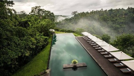Pool Day Pass Alila Ubud Ubud