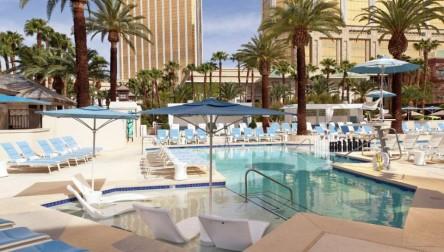 Pool Day Pass The Delano Las Vegas