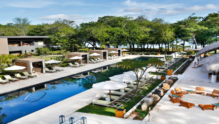 Pool Day Pass El Mangroove, Autograph Collection Guanacaste
