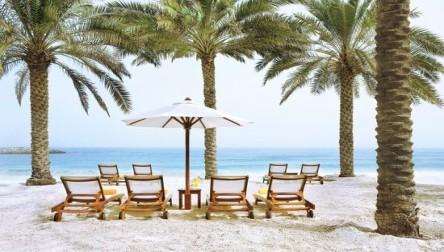 Pool Day Pass Sheraton Jumeirah Beach Resort Dubai