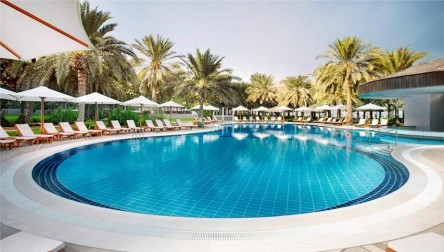 Pool Day Pass Sheraton Jumeirah Beach Resort Dubai
