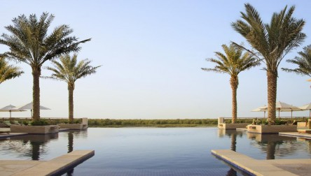 Pool Day Pass Eastern Mangroves Hotel & Spa by Anantara Abu Dhabi
