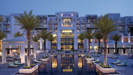 Pool Day Pass Anantara Eastern Mangroves Abu Dhabi Hotel Abu Dhabi