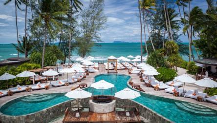 Pool Day Pass Nikki Beach Resort Koh Samui Koh Samui