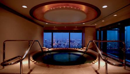 Spa Day Pass The Ritz-Carlton, Tokyo Tokyo