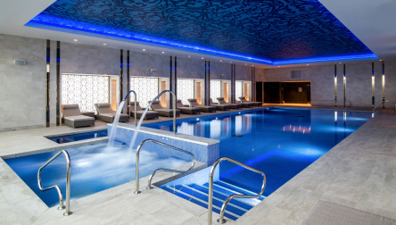 Spa Day Pass InterContinental London - The O2 London