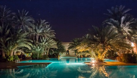All Inclusive Day Pass Club Med La Palmeraie Marrakesh