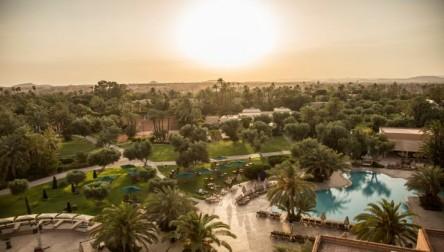 All Inclusive Day Pass, Club Med La Palmeraie, Marrakesh