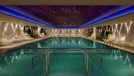 Spa Day Pass The Mira Hong Kong