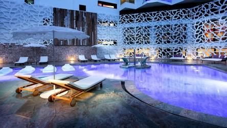 Pool Day Pass Hard Rock Hotel Ibiza Ibiza