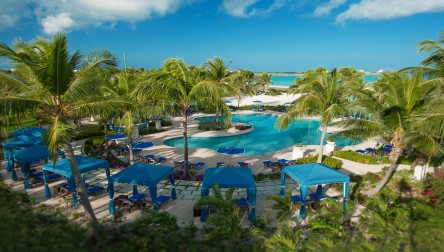 All Inclusive Day Pass, Sandals Emerald Bay, Exuma, The Bahamas