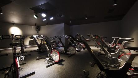 Gym Day Pass L'Usine Saint-Gilles