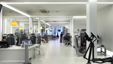 Gym Day Pass Metropolitan Balmes Barcelona