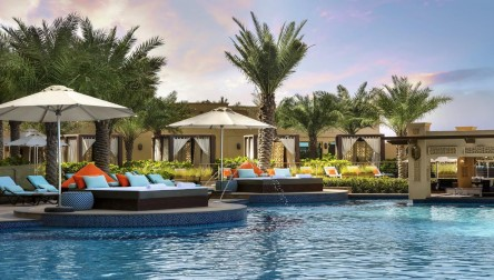 Pool Day Pass Fairmont Ajman Ajman