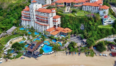 Pool Day Pass Hilton Bali Resort Nusa Dua