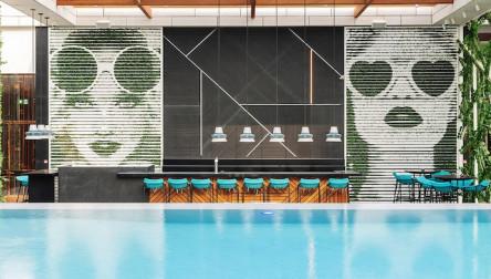Pool Day Pass Waldorf Astoria Dubai International Financial Centre Dubai