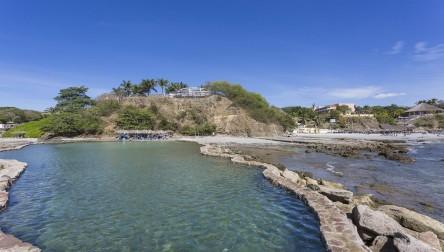 All Inclusive Day Pass Grand Palladium Vallarta Resort & Spa Rivercourse