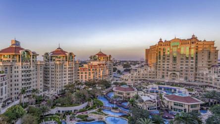 Pool Day Pass Swissôtel Al Murooj Dubai Dubai