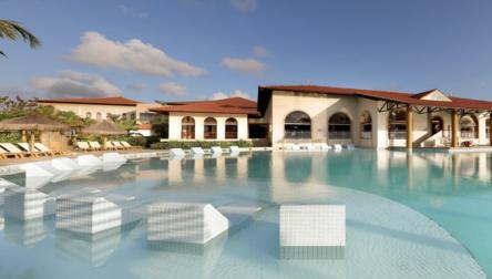 All Inclusive Day Pass Grand Palladium Imbassaí Resort & Spa Mata de Sao Joao