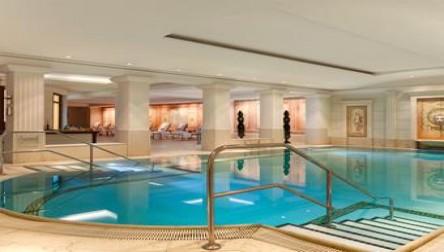 Pool Day Pass Hotel Adlon Kempinski Berlin Berlin