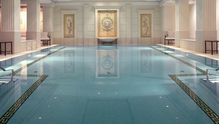 Pool Day Pass Hotel Adlon Kempinski Berlin Berlin