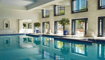 Pool Day Pass Four Seasons Hotel Atlanta Atlanta
