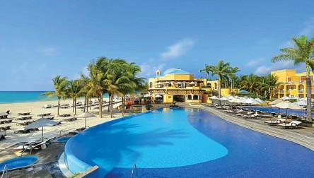 All Inclusive Day Pass Royal Hideaway Playacar Playa del Carmen