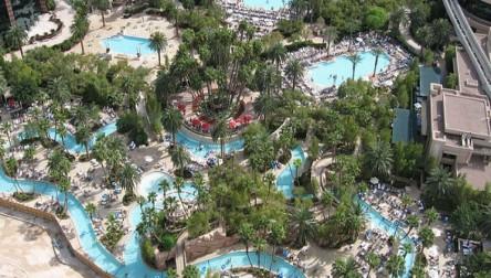 Pool Day Pass Mgm Grand Las Vegas United States