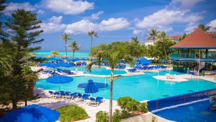 All Inclusive Day Pass Breezes Resort Bahamas Nassau