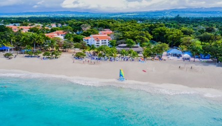 All Inclusive Day Pass Viva Wyndham V Heavens Puerto Plata