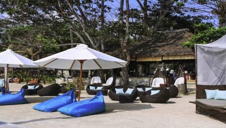 Beach Day Pass Novotel Bali Benoa Benoa