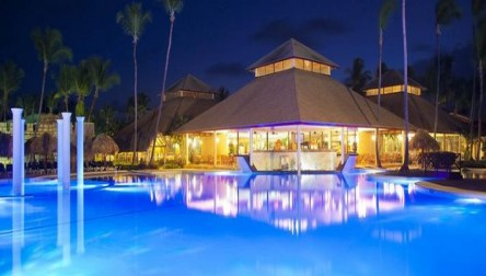 All Inclusive Day Pass Grand Palladium Resort and Spa Montego Bay