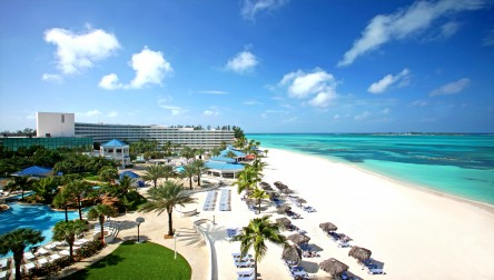 All Inclusive Day Pass Melia Nassau Beach Hotel Nassau