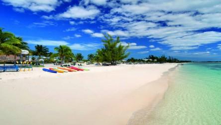 All Inclusive Day Pass Viva Wyndham Fortuna Beach Freeport