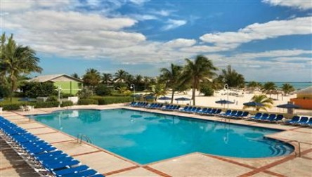 All Inclusive Day Pass Viva Wyndham Fortuna Beach Freeport