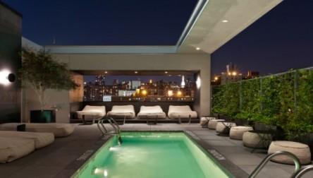Pool Day Pass Hotel Americano New York