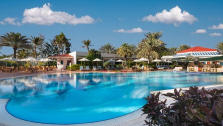 Pool Day Pass Kempinski Ajman Ajman
