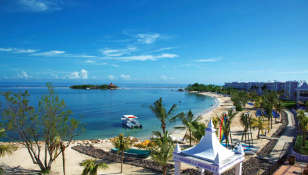 All Inclusive Day Pass Hotel Riu Montego Bay Montego Bay Jamaica