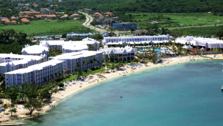 All Inclusive Day Pass Hotel Riu Montego Bay Montego Bay