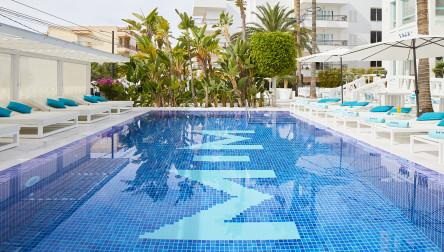 Pool Day Pass Hotel MIM Ibiza - Es Vive Ibiza
