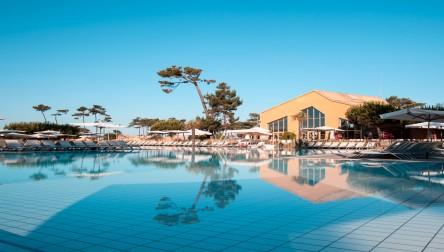 All Inclusive Day Pass Club Med La Palmyre Atlantique Les Mathes