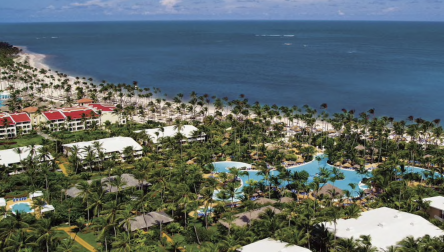 All Inclusive Day Pass Melia Caribe Beach - Family Resort Punta Cana