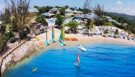All Inclusive Day Pass Jewel Paradise Cove Resort Runaway Bay