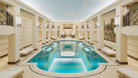 Pool Day Pass Ritz Paris Paris