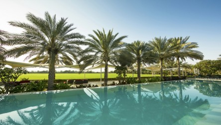All Inclusive Day Pass Melia Desert Palm Dubai